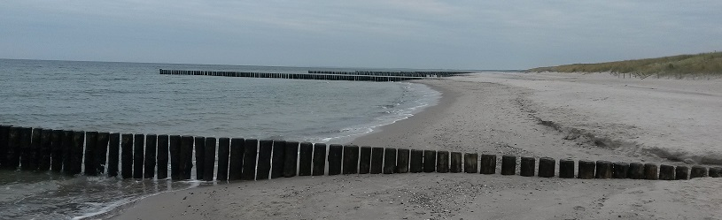 Ostsee im Winter